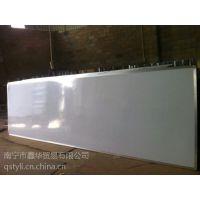 柳州学校采购墨绿黑板的厂家_固定式黑板
