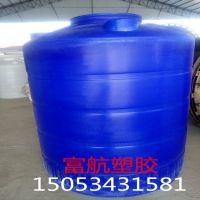 5吨塑料桶 5千升水箱,化工桶