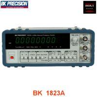 美国BK Precision 1823A具有比例函数的2.4 GHz通用频率计数器
