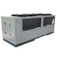 工业冷水机冷凝器的型式选择案例