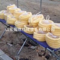 玉米膨化机 振德牌 炸江米棍设备 谷物膨化机 促销