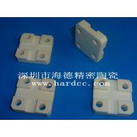 99氧化铝陶瓷方形结构件 陶瓷加工