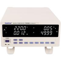 纳普科技六级能效【功率测量仪】PM9806厂家直销