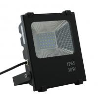 供应粤耀照明LED户外防水贴片投光灯30W50W100W150W200W大功率泛光灯