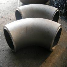 小区天然气钢管管件 60*5无缝碳钢弯头 友瑞天然气专用管件