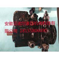 安徽阜阳专业维修力士乐液压A10VG28油泵