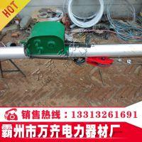 管径100/120/150电线杆起杆机厂家直供 销往全国