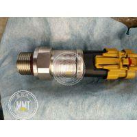 卡特传感器366-9312 325D液压泵压力传感器36693125感应器挖掘机配件