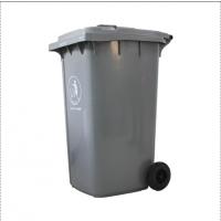 重庆塑料环卫垃圾桶厂家*报价,D240L常规,赛普塑业