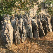 产地直销大英石 优质假山大英石 大型景观石英德石批发广东英石