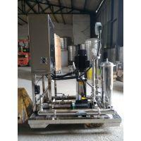 变频供水系统 恒压变频供水设备