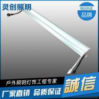 LED数码管护栏管户外防水霓虹灯轮廓广告灯管
