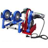 南康单柱手摇对焊机 63-160单柱手摇PE对焊机优惠促销