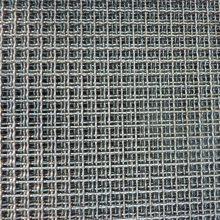 热镀锌轧花网 烧烤铁丝网 不锈钢装饰网