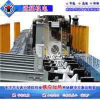 远拓机电 钢管调质生产线/钢棒调制生产线 绿色环保型