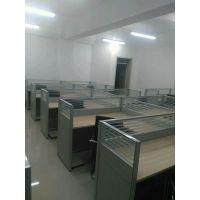 天津工位屏风隔断效果,办公屏风图片,办公桌效果图