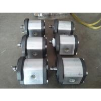 MARZOCCHI齿轮泵ALPA2-D-10+ALPP2-D-10