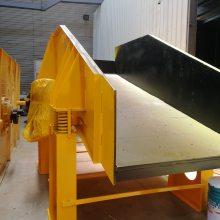 喂料机-双电机振动给料机金宝山GZD1649振动给料机-砂石生产线供料设备