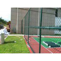 4米高球场防护网墨绿色围栏网