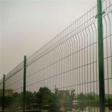 仓库围栏网 框架钢丝围栏网 成都隔离网片