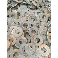 厂家生产法兰毛坯 法兰盘 冲压圆片 冲压方板 异形件