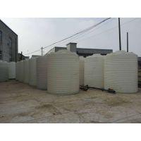 福建废水收集罐 10吨污水处理水箱 耐腐蚀可长期使用