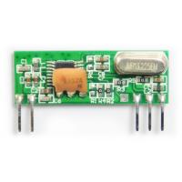 供应晶美润JMR ASK超外差无线接收模块RXB5