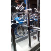 移动式多功能包覆机济南林木机械制造