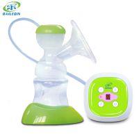 百乐亲吸奶器 6母婴用品单边简易手动吸乳挤奶器 定制