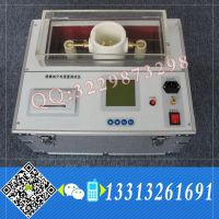 供应全自动绝缘油介电强度测试仪 绝缘油介电强度自动测试仪