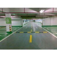 宁波停车场地坪