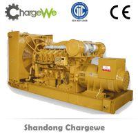 济柴1000KW CW-1000GF柴油发电机组