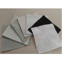 供应山东涤纶短丝土工布(200-600克)