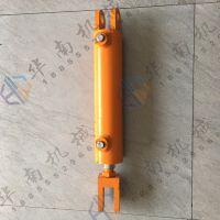 厂家直销中联搅拌机配件 卸料门液压油缸支撑杆