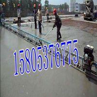 混凝土振动梁框架式摊铺机 6米 10米 16米