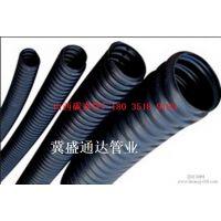 太原碳素管波纹管穿线管厂家直销