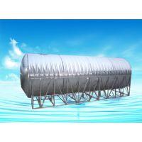 珠海厂家直销不锈钢太阳能保温水箱