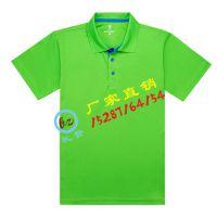蒙自广告T恤衫订做【针织 平纹】红河宣传文化衫批发公司 开远宣传T恤印字Polo