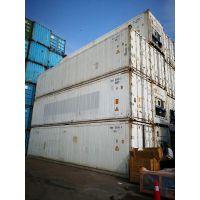 夏天来临各类二手冷藏集装箱,二手集装箱大量租赁出售