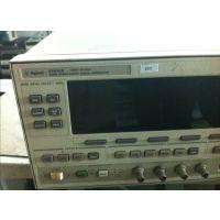 二手租赁销售Agilent 83630B 扫频信号发生器苏州上海83630B