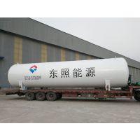 低温储罐|60立LNG低温储罐-生产厂家