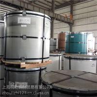 上海宝钢彩钢瓦,易清洁彩涂板,价格优惠