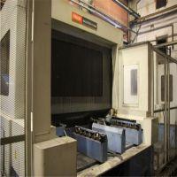 二手卧式加工中心,日本马扎克880X800多工位卧加FH型880