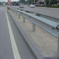 宏利Gr-B-4E 上锌量600g 镀锌高速公路波形护栏板