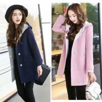 韩版时尚秋冬女装外套低价批发网、全新服装厂家直销低至5元批发