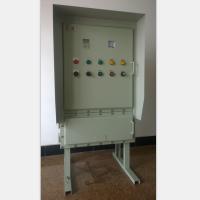 BQXB51荥阳防爆变频器箱,乾荣防爆变频器