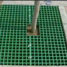 洗车房专用格栅 树脂树池篦子 玻璃钢沟盖板