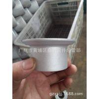供应深圳船用304L不锈钢翻边,螺纹管接头广州市鑫顺管件