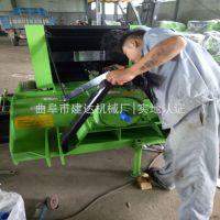 北京粉碎打捆一体机秸秆粉碎打捆机多少钱