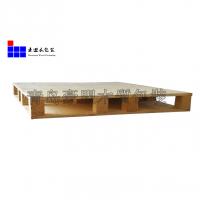 山东青岛豪盟 木托盘 复合托盘 免熏蒸托盘 优质生产厂家
